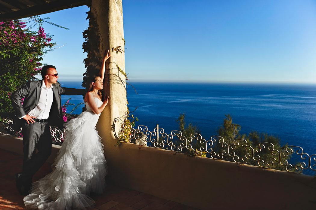 plener ślubny w portugalii
